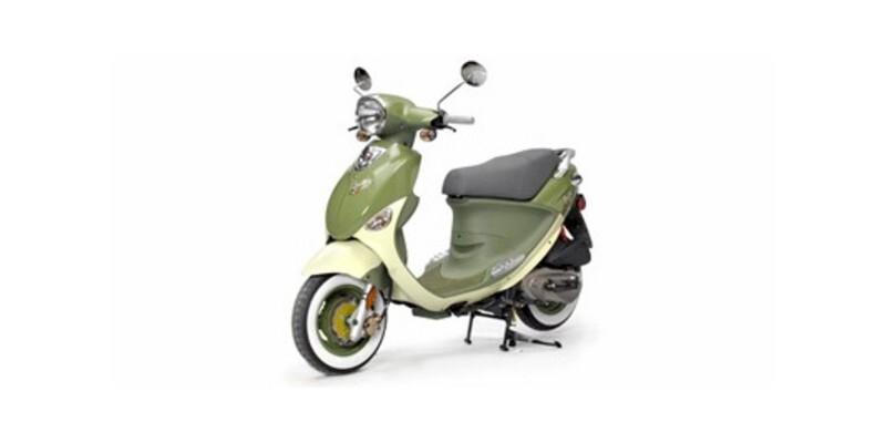 2008 Genuine Scooter Co  Buddy International Price, Trims