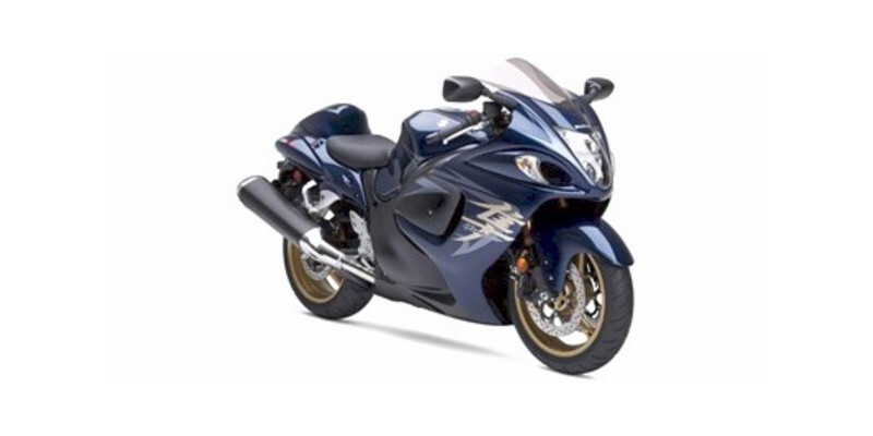 2008 Suzuki Hayabusa Price, Trims, Options, Specs, Photos