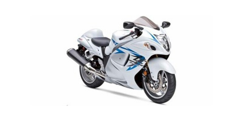 2009 Suzuki Hayabusa Price, Trims, Options, Specs, Photos