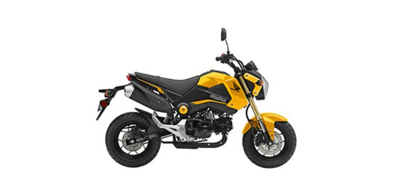 Honda Grom Price >> 2015 Honda Grom Price Trims Options Specs Photos