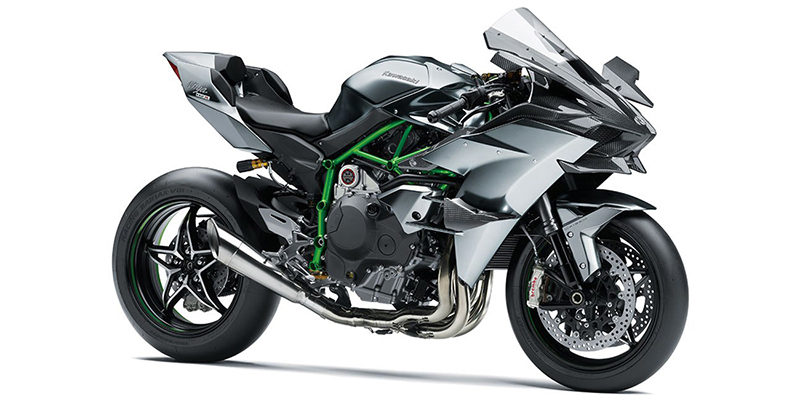 2019 Kawasaki Ninja Zx 10rr Price Trims Options Specs Photos